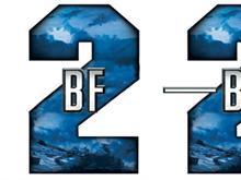 Battlefield 2 Blue