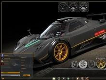 Another Car Desktop