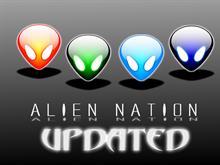 Alien Nation **UPDATE**