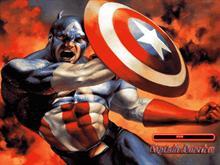 Capt. America