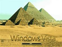 Vista Pyramids