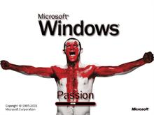 Windows Passion