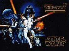 Star Wars Windows
