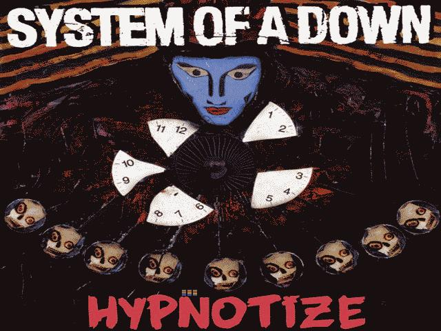 Attack by System of a Down (Hypnotize #1) - YouTube