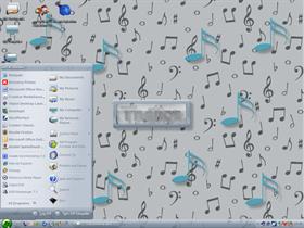 Thallos Desktop