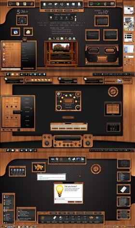Hardwood v-2 (TM Suites)