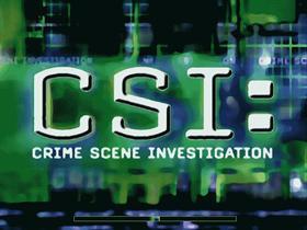 CSI Bootskin w/ Progress Bar