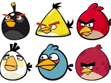 Angry Birdies