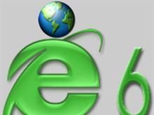 Internet Explorer 6 SP-1