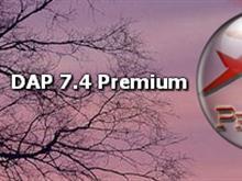 DAP 7.4 Premium