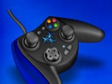 Hazard Game Controllers