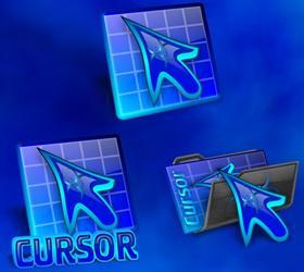 Hazard CursorXP