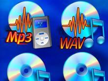 Hazard Audio Files