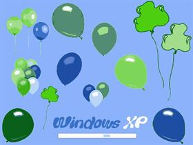 XP Balloons