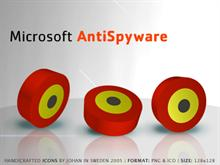 Microsoft AntiSpyware