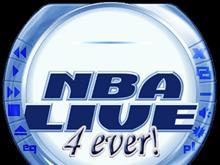 NBA Live 4ever!