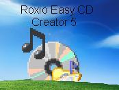 Roxio CD Creator