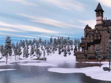 Winter Castle v1