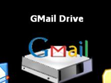 GMail Drive
