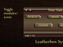 Leatherbox SMX