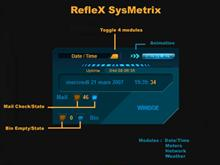 RefleX SysMetrix