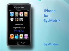 iPhone SMX