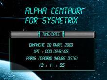 Alpha Centauri SMX