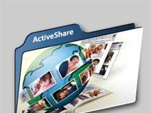 Adobe ActiveShare Folder