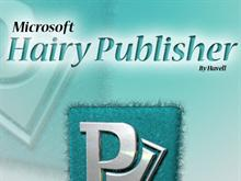 Microsoft Office Hairy Publisher