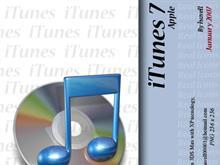 iTunes 07 (2007)