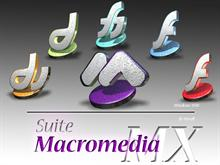 Macromedia Suite MX Flash