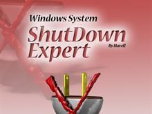Windows ShutDown Expert