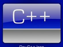 DevC++ & C++