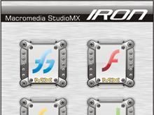 MacromediaStudioMX IRON