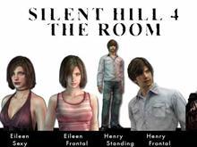 Silent Hill 4