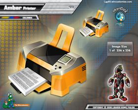 Ambar Printer