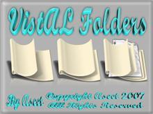 VistAL Folders