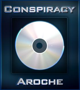 Conspiracy CD