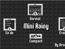 Mini Rainy
