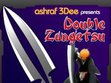 Double Zangetsu
