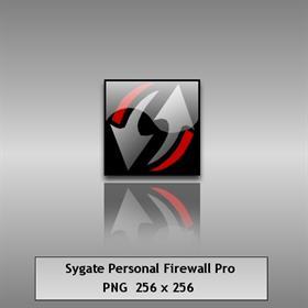 Sygate Personal Firewall SPF