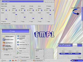 CMP1 (original)