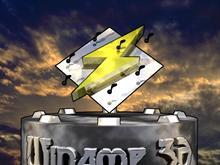 Winamp 3D
