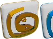 3dstudio max dock icons