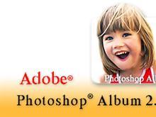 Adobe Photoshop Album 2.0