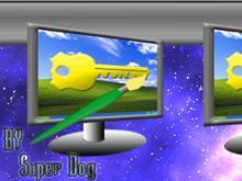 SD LogonStudio screen