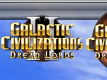 Galactic Civilizations II dock icons