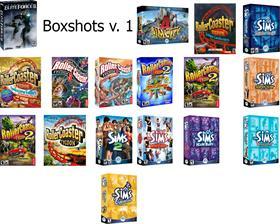 BoxShots v. 1