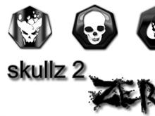 sKullz 2 by Zero