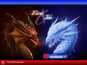 Fire And Ice Logon